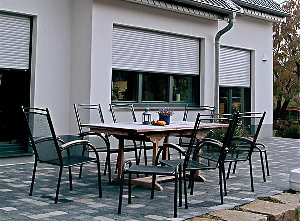roma rolladen und raffstore jirmann sonnenschutzsysteme hamburg. Black Bedroom Furniture Sets. Home Design Ideas
